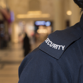 Track your security guards during an emergency evacuation, for automatic assembly point head count.